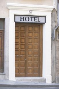 Zocodover puerta