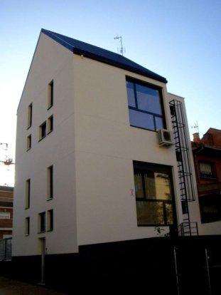 calle Emerenciana zurilla 25 Madrid