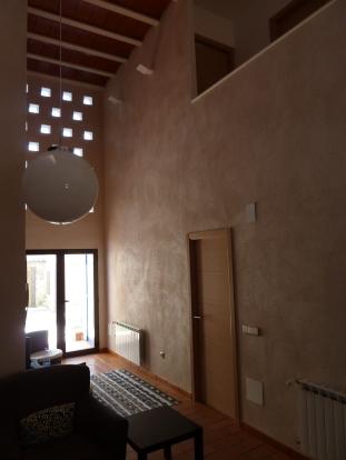 Casa AJ doble altura