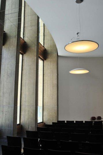 Torrero sala de ceremonias
