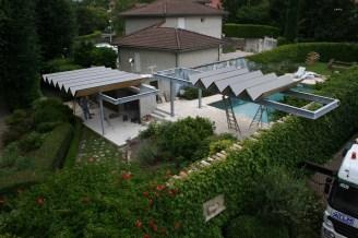 Pérgolas Grenoble