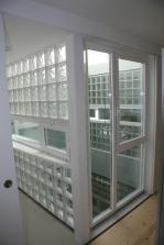 Casa Oliván, Graus. Lucernario