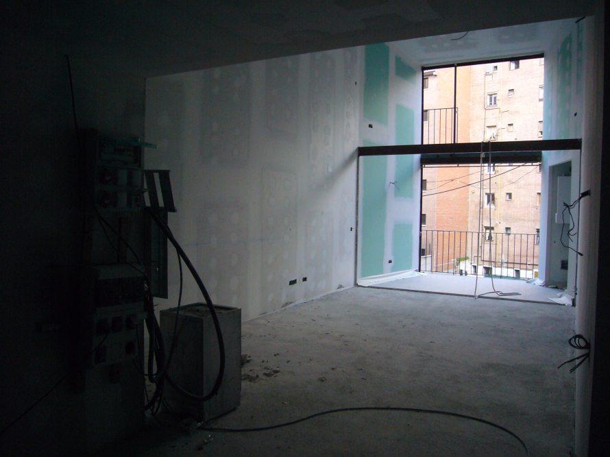 Valliciergo obra loft